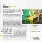 NOAH_in de media