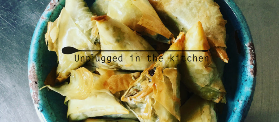 Unplugged in the kitchen ldscp